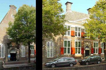 Gouda - Stedelijk Museum Het Catharina Gasthuis