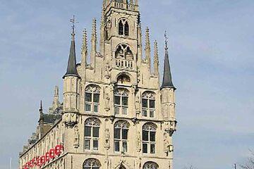 Gouda - Het Stadhuis