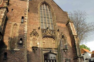 Gouda - Sint Janskerk