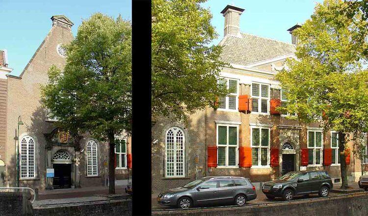Stedelijk Museum Het Catharina Gasthuis