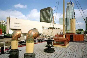 Rotterdam - Muzeele marinei