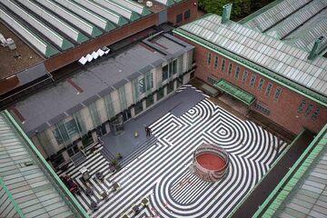 Rotterdam - Boijmans van Beuningen Museum