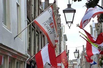 Dordrecht - Kunstrondje Dordt