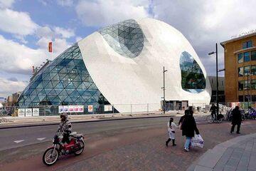 Eindhoven - 18 Septemberplein