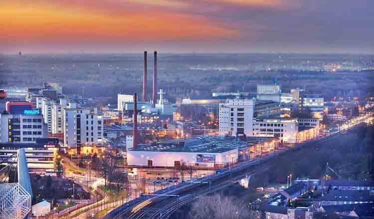 Obiective turistice Eindhoven din Olanda
