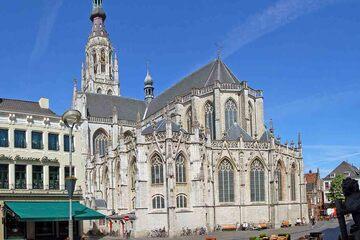Breda - Onze Lieve Vrouwe Kerk
