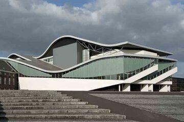 Breda - Chasse Theater