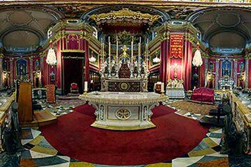 Floriana - Biserica St Publius