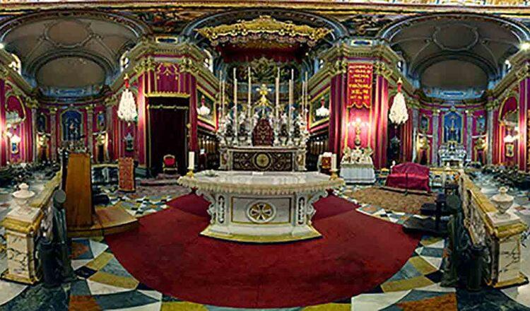 Biserica St Publius