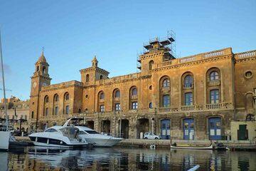 Vittoriosa - Muzeul Maritim