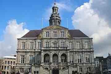 Maastricht - Stadhuis