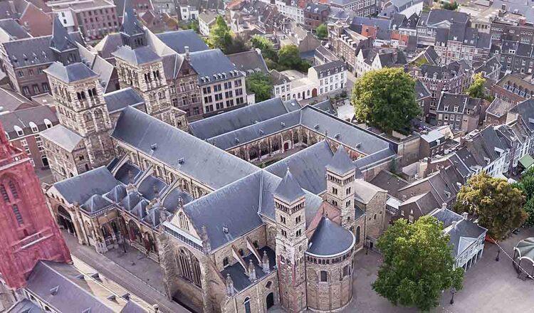 Obiective turistice Maastricht din Olanda