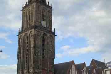 Groningen - Martinikerkhof