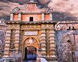 Portile Mdinei