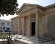 Muzeul Vila romana