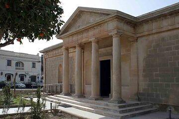 Rabat - Muzeul Vila romana