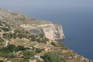 Rabat - Dingli