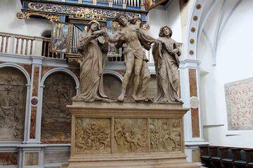 Augsburg - St Annakirche (Biserica Sfanta Ana)
