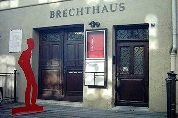 Augsburg - Brecht Haus
