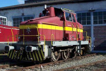 Nordlingen - Bayerisches Eisenbahnmuseum