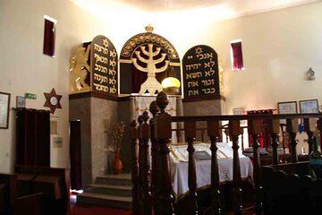 Belmonte - Sinagoga din Belmonte