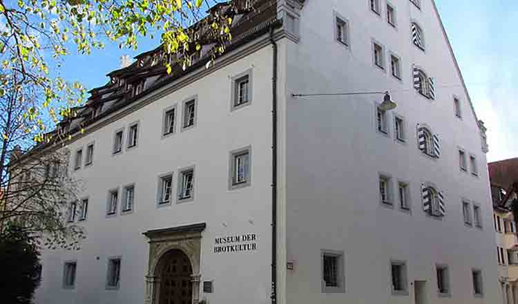 Deutsches Brotmuseum