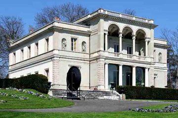 Geneva - Muzeul de Istorie a Stiintelor