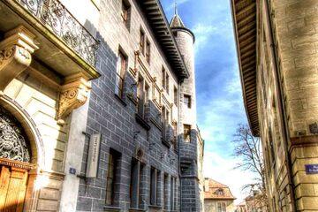 Geneva - Casa Tavel