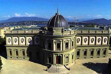 Geneva - Muzeul Ariana