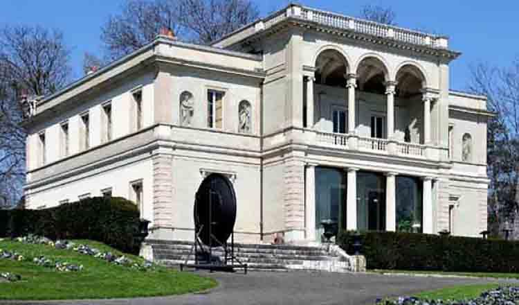 Muzeul de Istorie a Stiintelor