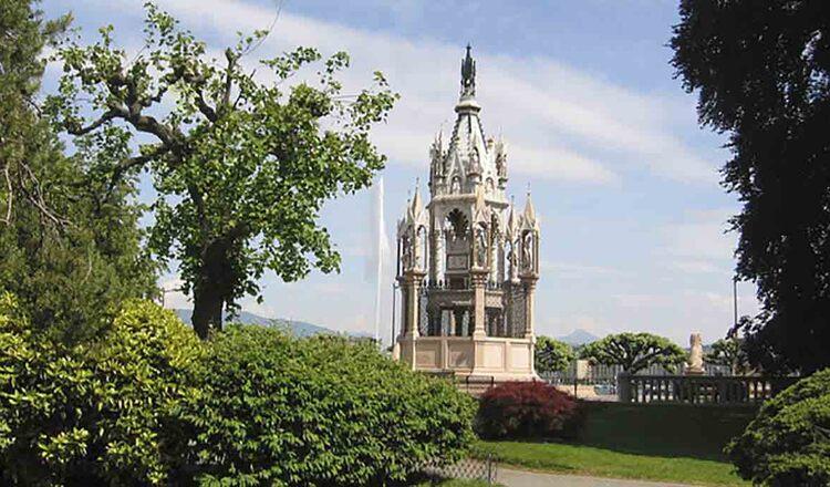 Mausoleul ducelui de Brunswick