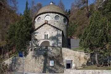St Moritz - Muzeul Segantini