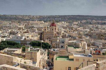 Insula Gozo - Victoria