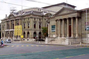 Geneva - Piata Noua