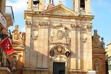 Victoria - Biserica St. George