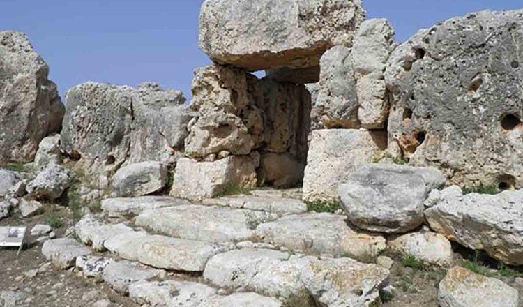 Templele Ta'Hagrat si Skorba