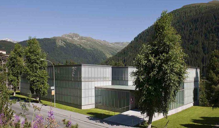 Muzeul Kirchner