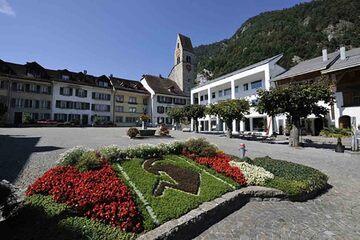 Interlaken - Muzeul turistic