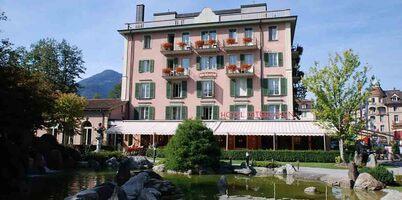Cazare ieftina Interlaken