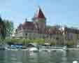 Castelul d'Ouchy