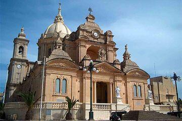 Insula Gozo - Nadur