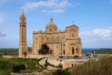 Insula Gozo - Ta'Pinu