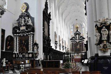 Anvers - St. Pauluskerk