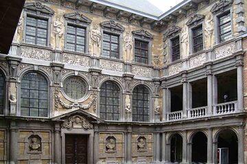 Anvers - Rubenshuis - Casa lui Rubens