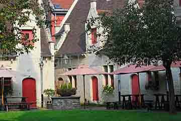 Gent - Muzeul de Folclor