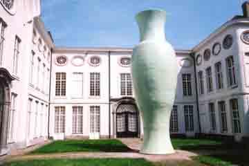 Gent - Muzeul de Arte Decorative si Design