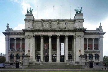 Anvers - Koninklijk Museum voor Schone Kunsten
