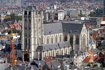 Anvers - St. Jacobskerk
