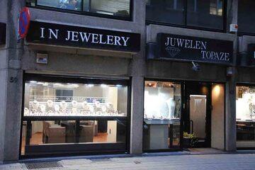 Anvers - Provinciaal Diamantmuseum - Mila Patrata