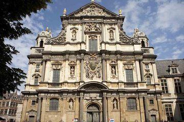 Anvers - St. Carolus Borromeuskerk